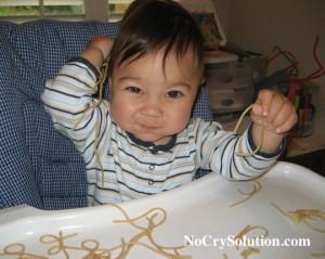 Ethan, 11 Months