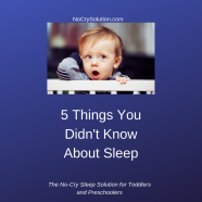 5 Things You Didn't Know About Sleep