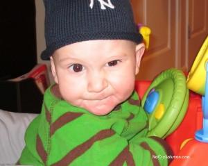 Christian, 7 months