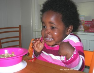 12 FUN Ways to Make Picky Eating History! @NoCrySolution Elizabeth Pantley #kids #healthyeating #parentingtips