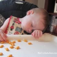Get a Sleepyhead to Eat a Good Breakfast