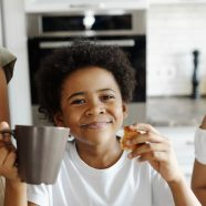 How to Transition from White Flour to Whole Grains for Kids