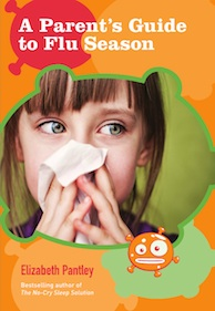 The No-Cry Flu Prevention Solution