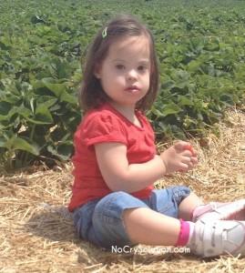Adilyn, 3 yr