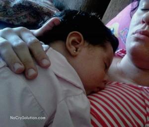 Sophia, 5 months