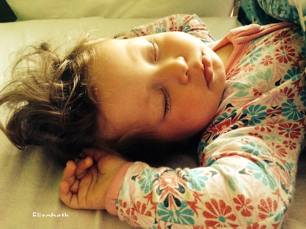 Is it okay for children to snore? @NoCrySolution Elizabeth Pantley