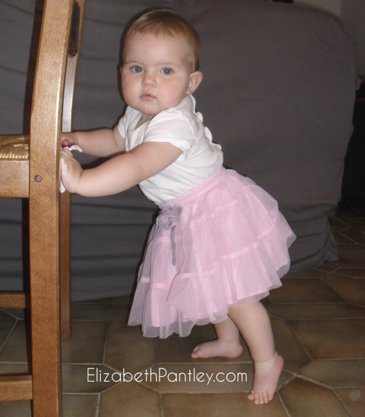 When should my baby walk? @NoCrySolution #Milestones #Parenting