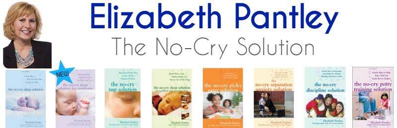 Elizabeth Pantley - The No-Cry Solution