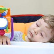 Set Your Child's Biological Clock