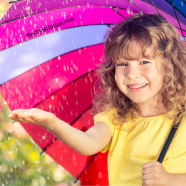 Encourage Your Kids to Embrace the Weather