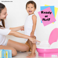 The Potty-Training Readiness Quiz