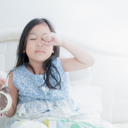 Is Your Child's Behavior a Sign of Poor Sleep?