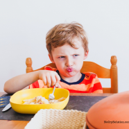 Your Picky Eater: 7 Easy Ways to Help Them Try Something New
