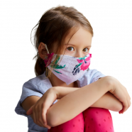 Help Kids Get Used to Wearing Masks