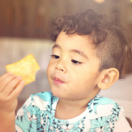 Best Bedtime Snacks to Help Your Child Sleep