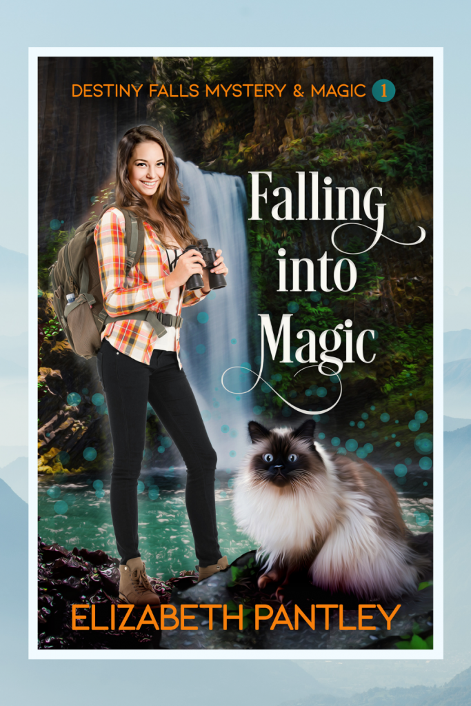 falling into magic