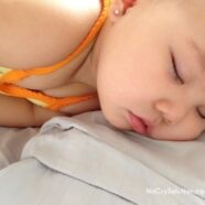 10 Ways to Help a Child Sleep Better