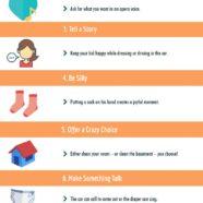 9 Fun Ways to Get Kids to Cooperate