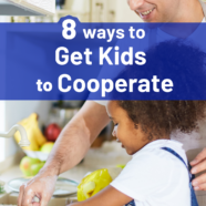 Getting Kids to Cooperate