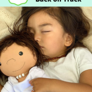 Where Did the Toddler Naps Go? 14 Helpful Tips to Get Them Back on Track