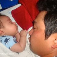 Needing a Parent's Help to Sleep: A Path to Restful Nights