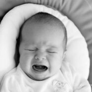 How Do I Calm My Crying Baby?