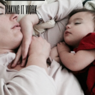 Co-Sleeping: Making it Work
