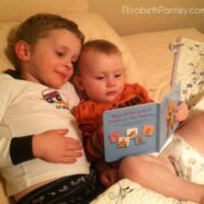 One Simple Tip to End Bedtime Battles