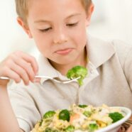 What You Really Need to Know About Picky Eaters