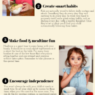 5 MORE Tips to Solve Picky Eating Problems